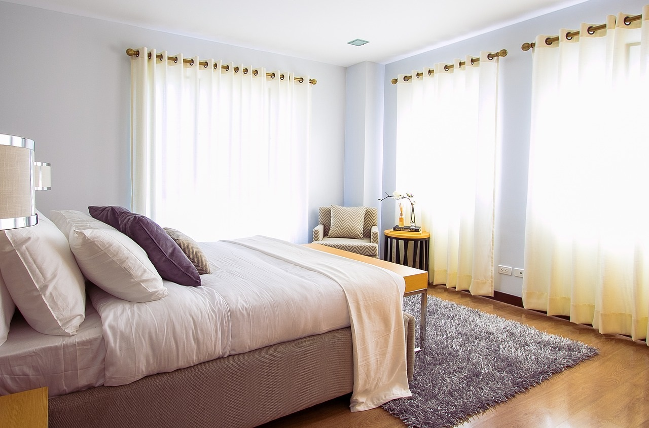How To Make Your Window Curtains Last Longer