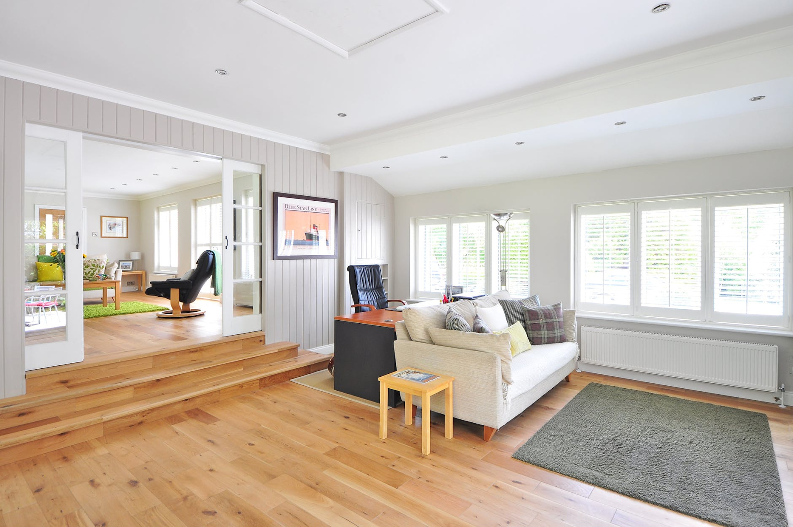 Guide for Wooden Floors Installation